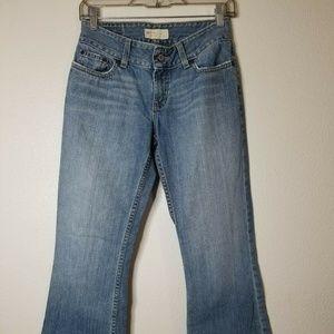 BKE Denim Culture Light Wash Denim Jeans BKL606S